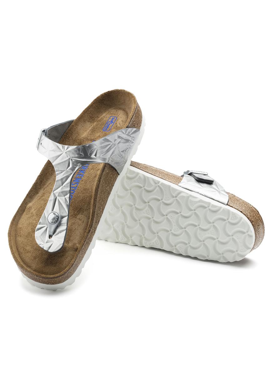 - Birkenstock Gizeh Soft Footbed (1008463)