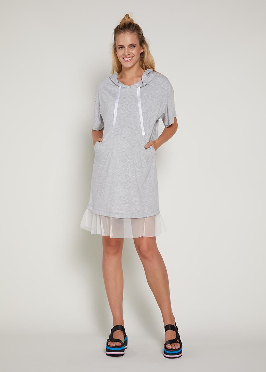 - Dress Peter (+ Nursing)