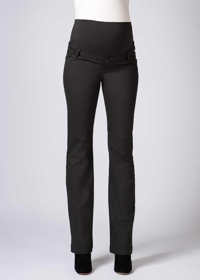 - Boot Cut Trousers Dayton