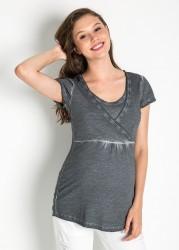 T-shirt Zia +Nursing - Thumbnail