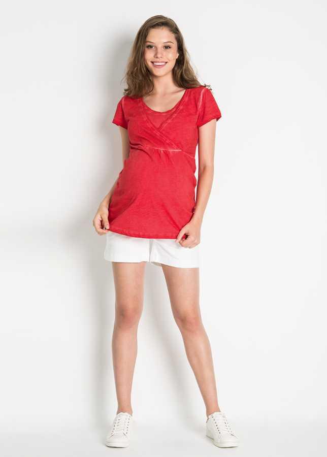 T-shirt Zia +Nursing