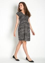 Mini Hamile Elbisesi Jordan - Thumbnail