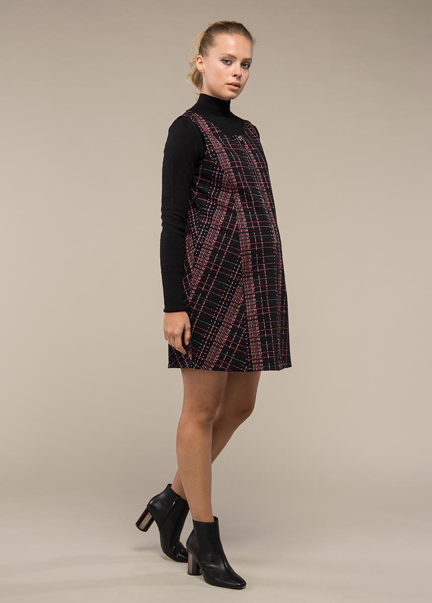 - Mini Hamile Tunik Elbise Samuel