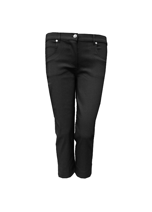 - Capri Trousers