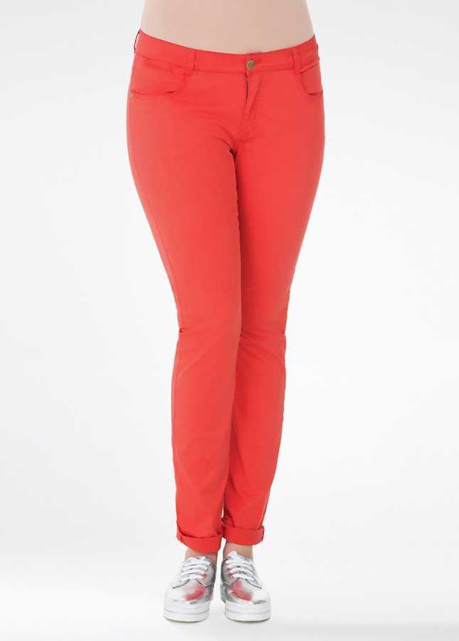 - Trousers Como
