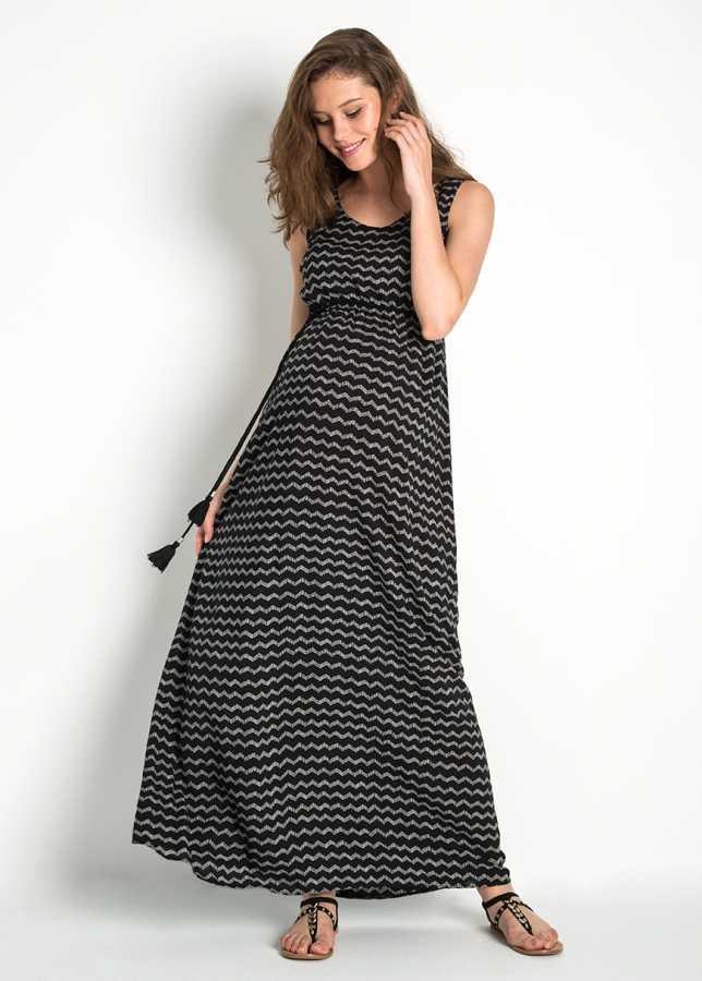- Uzun Hamile Elbisesi Dolores