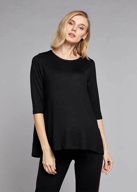- A-form Blouse Renee