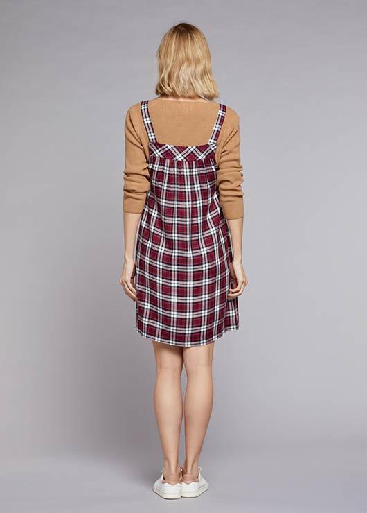 A Form Askılı Elbise Max - Thumbnail