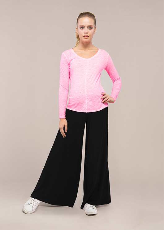 - Airflow Basic Maternity Trousers Barbados