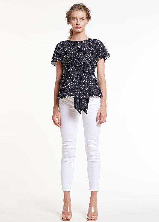 - Beyaz Skinny Hamile Pantolonu, Tr Norway