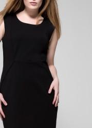 Büyük Beden Elbise Narrow - Thumbnail