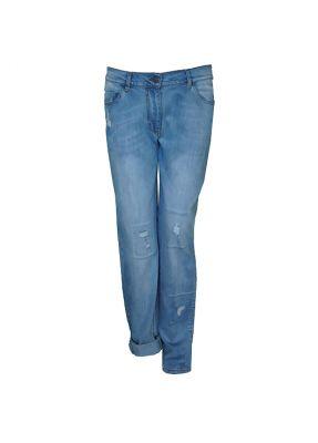 - Tasarım Kot Pantolon