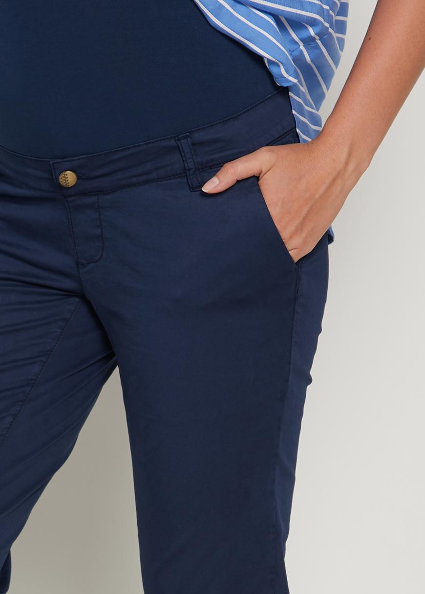 Chino Hamile Pantolonu Bold