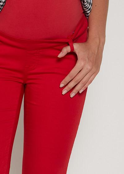 Dar Kalıp Skinny Hamile Pantolonu Andy - Thumbnail
