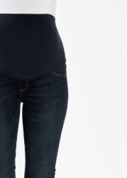 Dikişsiz Skinny Hamile Jean Pantolonu Peru - Thumbnail