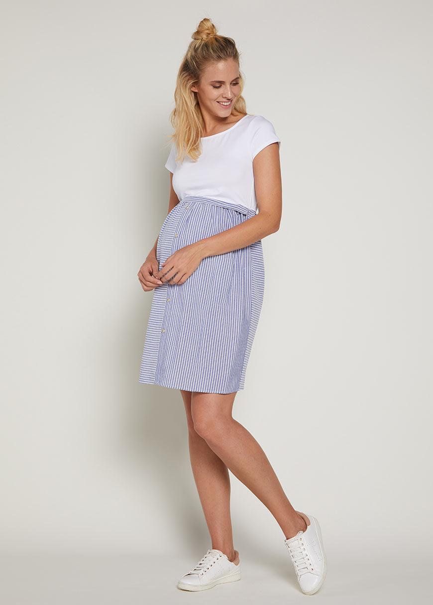 Dress Lalin (+Nursing)