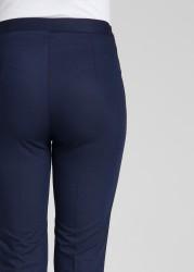 Duble Paça Klasik Hamile Pantolonu Blake - Thumbnail