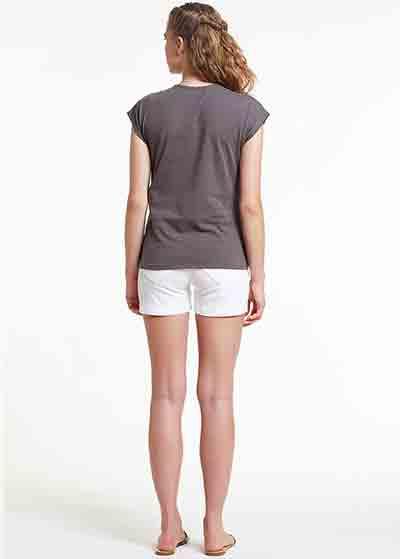 Emzirme Özellikli Hamile T-şörtü, T-shirt Thailand - Thumbnail