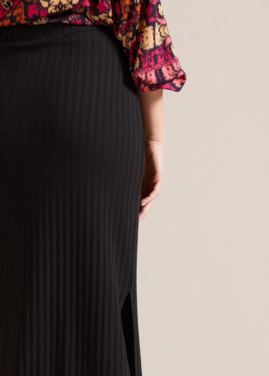 Fitilli Uzun Hamile Eteği Gabrielle