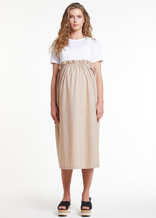 - Hamile Elbisesi Dress Italy