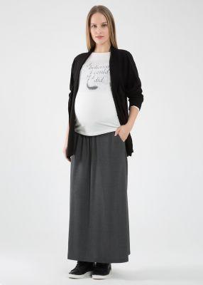 - Uzun Hamile Eteği Tilaf