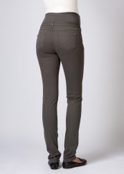 Slimfit Spor Hamile Pantolonu Dayton - Thumbnail