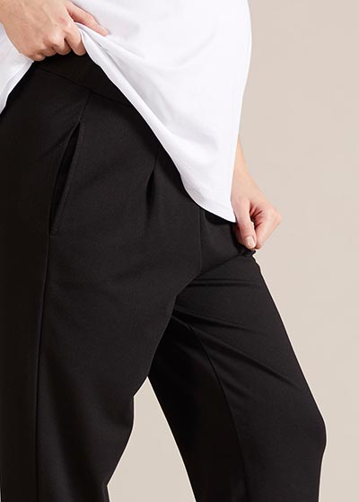 Hamile Spor Pantolonu Band - Thumbnail