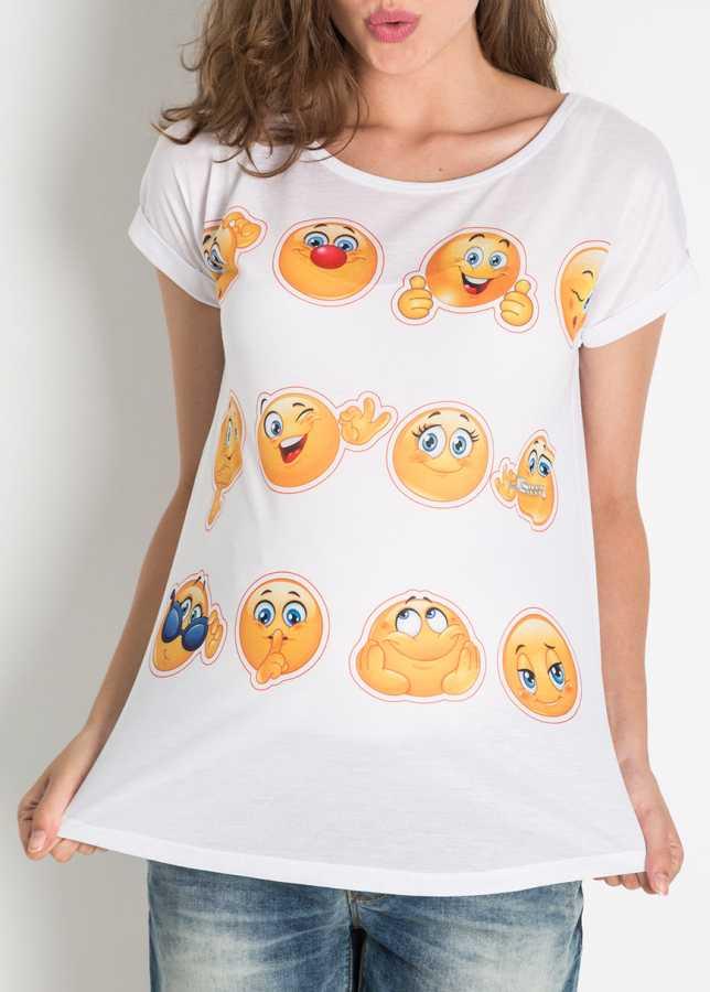 Hamile Tişörtü Emoji
