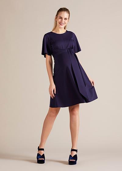 Dress Limnos +Nursing - Thumbnail