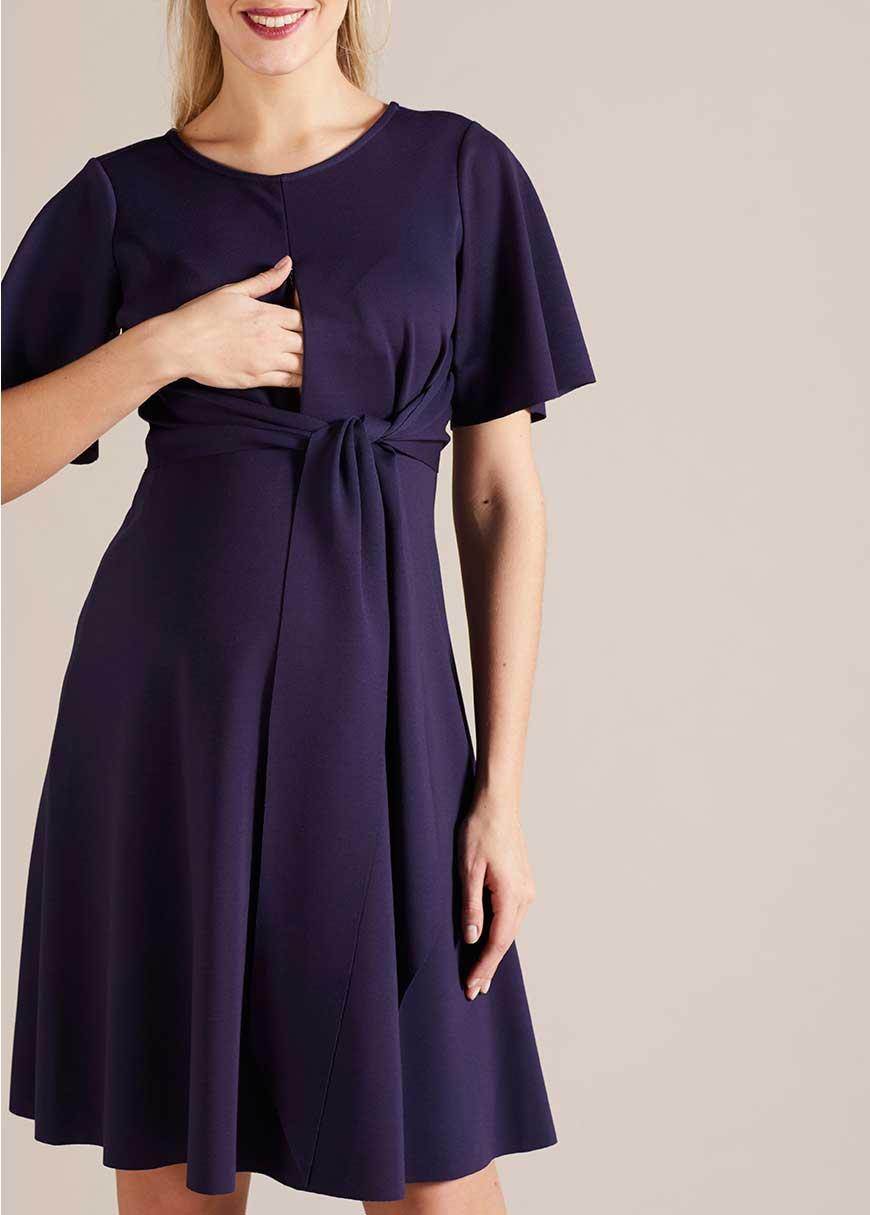 Dress Limnos +Nursing