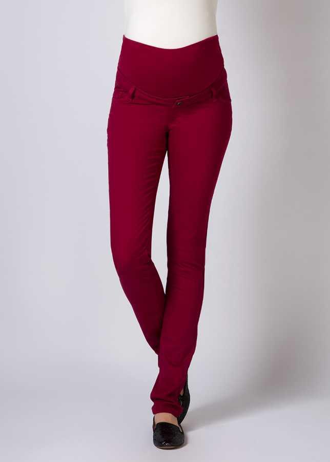 - Slimfit Casual Trousers Walker