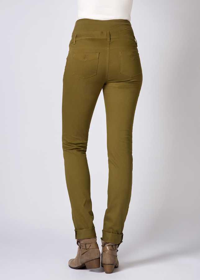 Slimfit Casual Trousers Walker