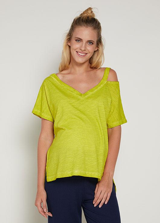 - T-Shirt Asymmetri