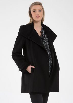 - Coat Dina