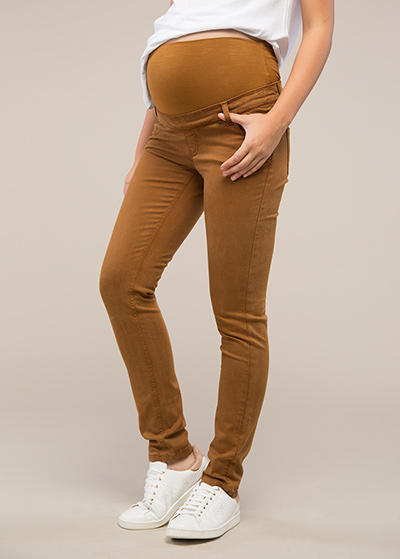 Casual Trousers Tibby - Thumbnail