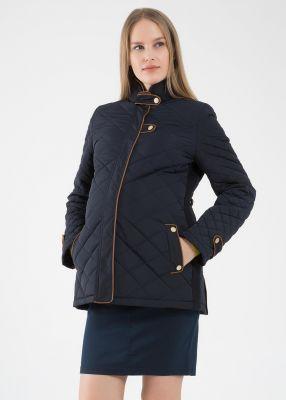 - Coat Amber