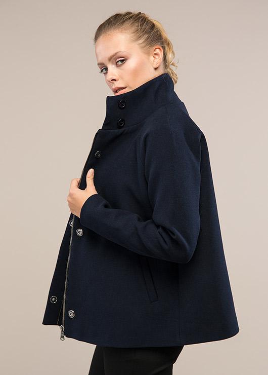 - Coat Dila