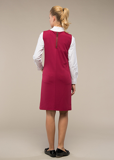 Dress Alexi - Thumbnail