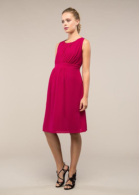 - Dress Crepe
