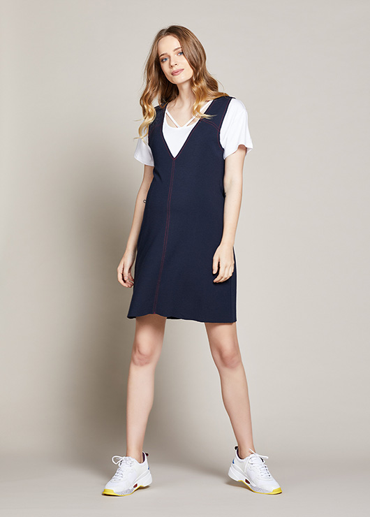 - Dress Dian