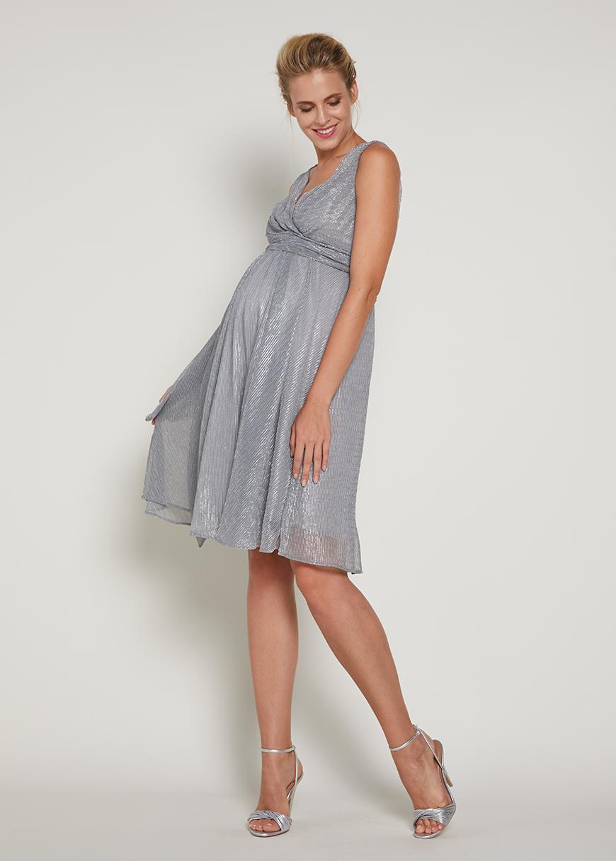 - Dress Grey