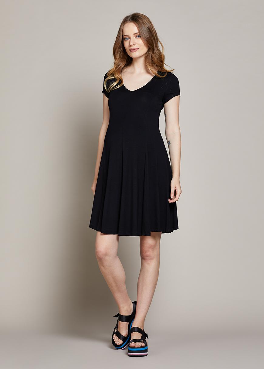 Dress Mikado