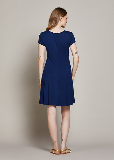 Dress Mikado - Thumbnail