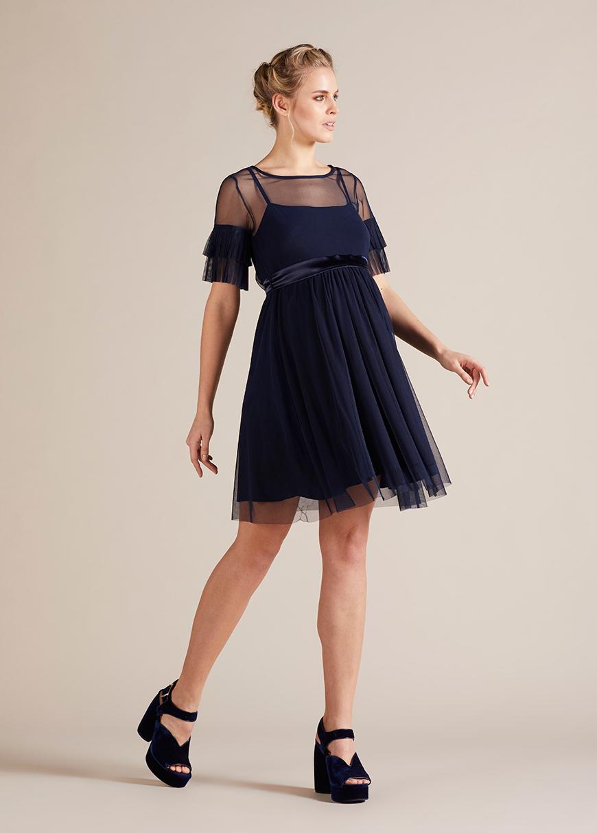 - Dress Milay