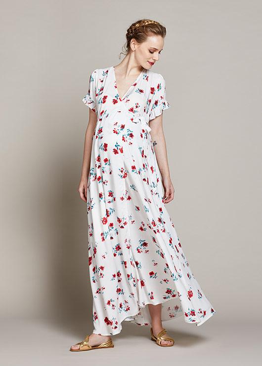 - Dress Nelia