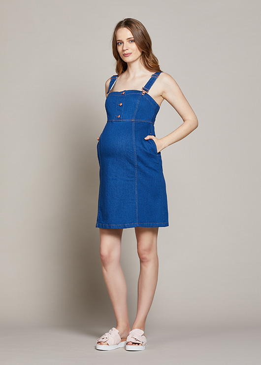 - Jean Dress Messina