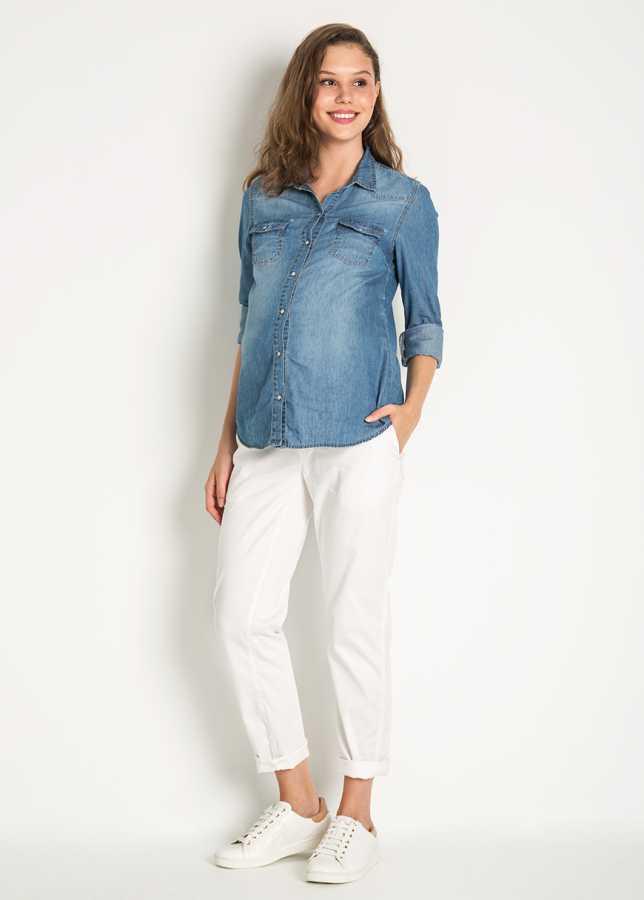Jean Shirt Bera