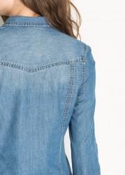 Jean Shirt Bera - Thumbnail
