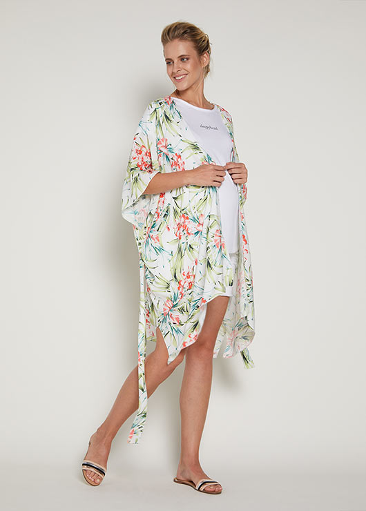 - Kimono Tate