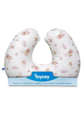 - Mycey Nursing Pillow